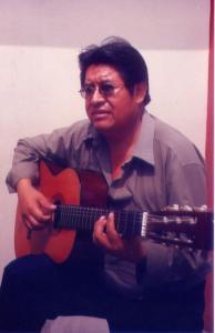 Antonio Carrion Tamara