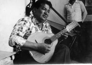 Alfredo Silva Ramirez 1965