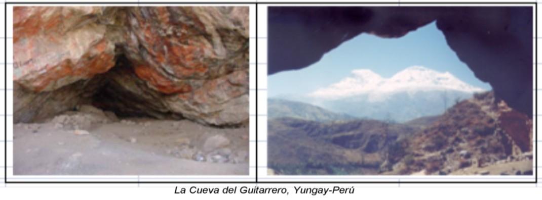 Cueva del Guitarrero