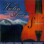Cuerdas Yungainas