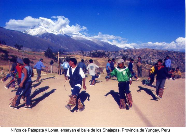 Shajapas  Patatapa