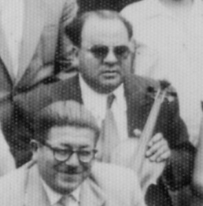 AMADEO MOLINA Y ANTERO ANGELES,1959