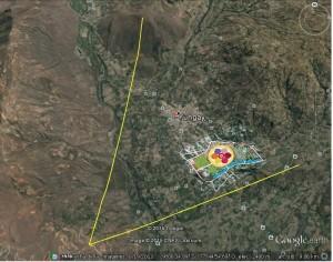 Yungay_la ruta del Teleferico