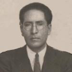 Dr. JUAN OLIVERA CORTEZ,1937