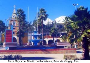Plaza de Ranrahirca 2