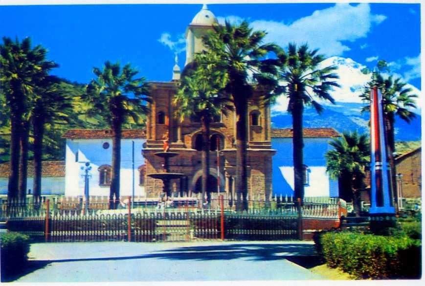 Plaza de Amas Este_1969